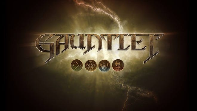 'Gauntlet,' coming to Steam this summer.
