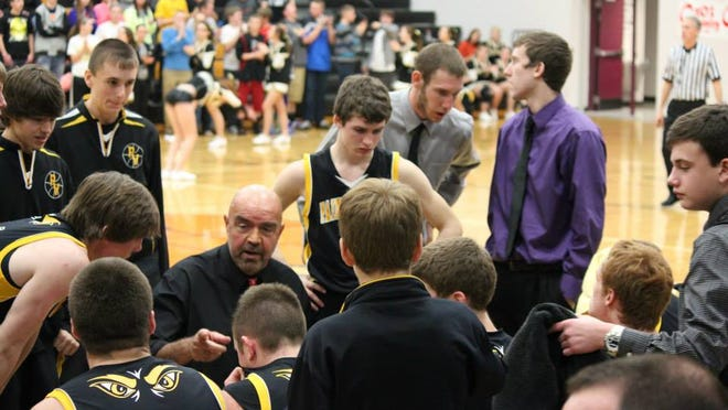 Veteran boys basketball coach Dave Shoemaker, who coaches in Ohio, says kids haven't changed how they want to be coached, parents have.