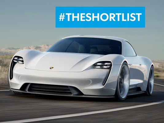The Short List Cars That Wow In Germany Report Rates Fast Food