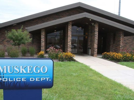 Muskego Police Department