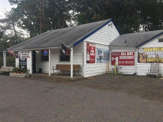 Tom's Tavern in Howell.