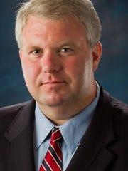 Brandon Presley, Public Service Commissioner