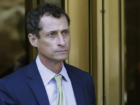 Anthony Weiner Sexting (2)