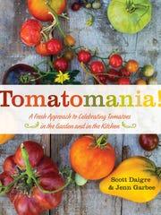 """Tomatomania!"" by Scott Daigre and Jenn Garbee"