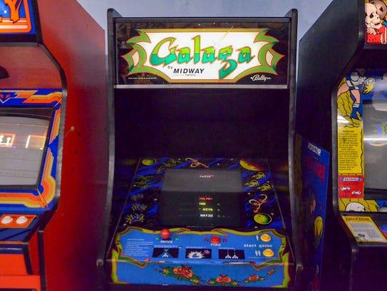 Despite the lingering nostalgia and popularity of Galaga