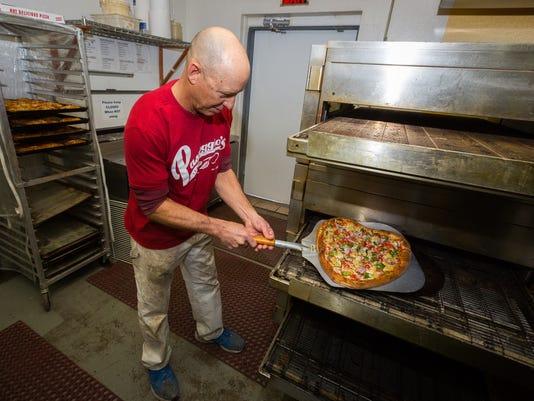Pastaggios Italian Cuisine and Pizza