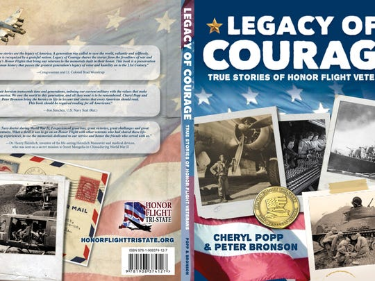 legacy of courage cover