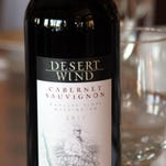 Desert Wind is a Washington State wine that doesn't break the bank.