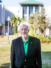 Michael Martin is the new president at Florida Gulf
