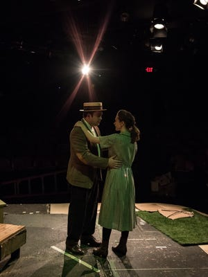 Dancing at Lughnasa:Set in Ireland in 1936,7-year old Michael takes you back in time as he recounts his memories of his family, five sisters and their uncle, 7:30 p.m. opening night Friday, Jan. 19, runs through Feb. 10,Pentacle Theatre, 324 52nd Ave. NW, Salem.$29 for opening night, includes a catered post-show party, $24-27 depending on the night. Parental Guidance is suggested for mild language. Visit www.pentacletheatre.org for dates and times.