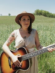 Jane Kramer is among the musicians playing a May 5