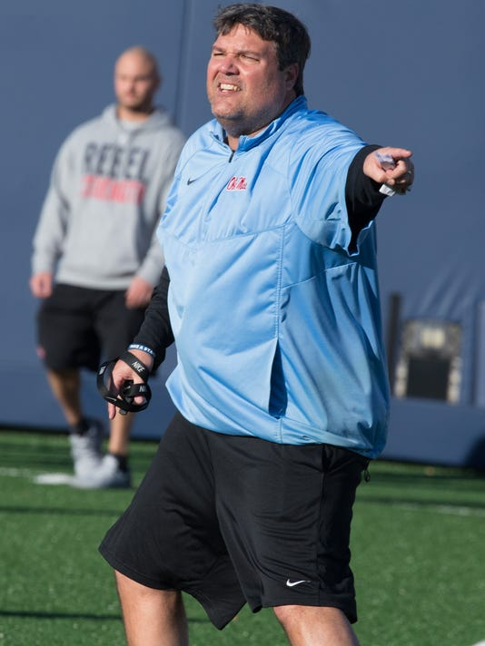 low priced d6791 8a9c7 636364004399479078-Ole-Miss-Spring-Practice-03.02.17-9.