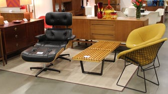 20th Century Cincinnati, an expo celebrating all things midcentury modern, happens this weekend at Sharonville Convention Center.