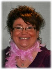 Carol Simon, 48, died Suynday, Nov. 20, 2016.