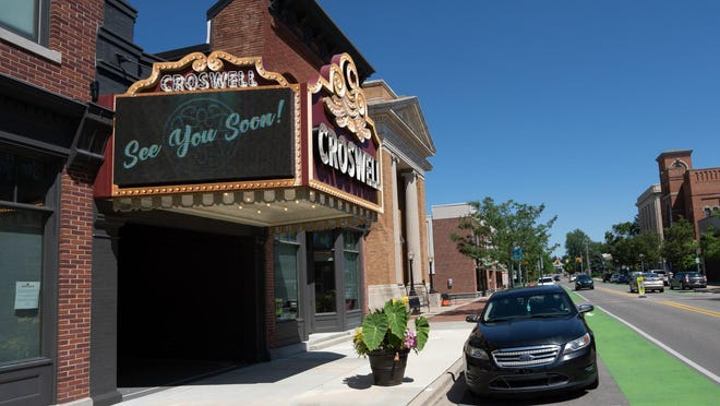 The Croswell Opera House has announced changes to its summer and fall schedule due to the ongoing coronavirus pandemic.
