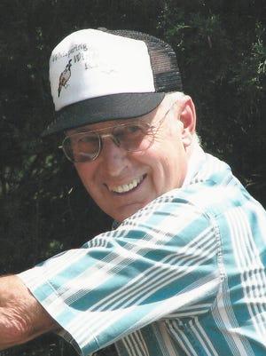 Wayne Williams, 73
