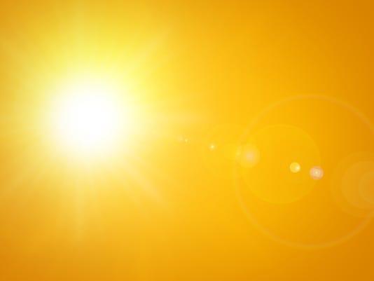 Sun and skin safety HU May