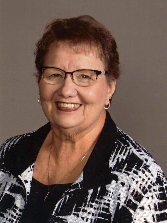 Kay Mullen