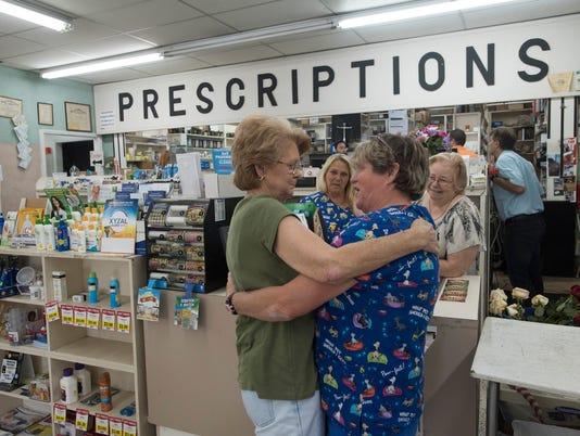 A&E Pharmacy