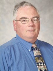 John Kerr is running for re-election to the Shelburne Selectboard.