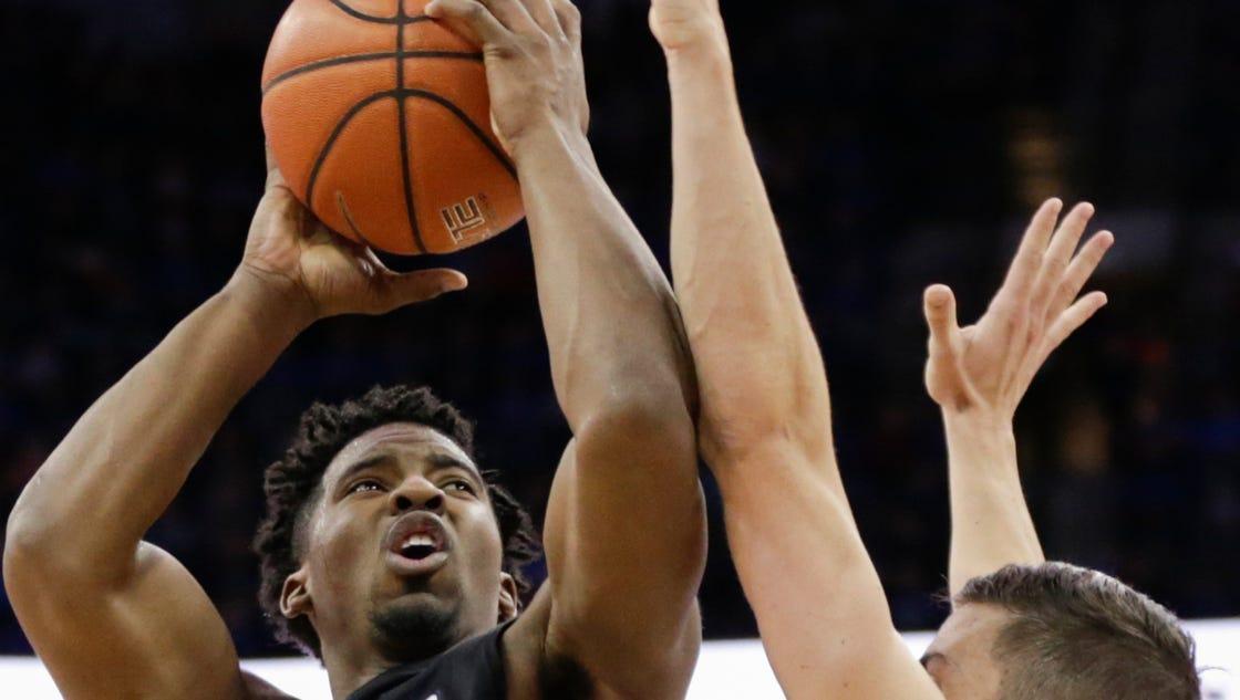 Creighton Basketball News | All Basketball Scores Info