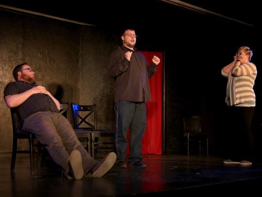 A few comedy acts have tried out the Southern Utah