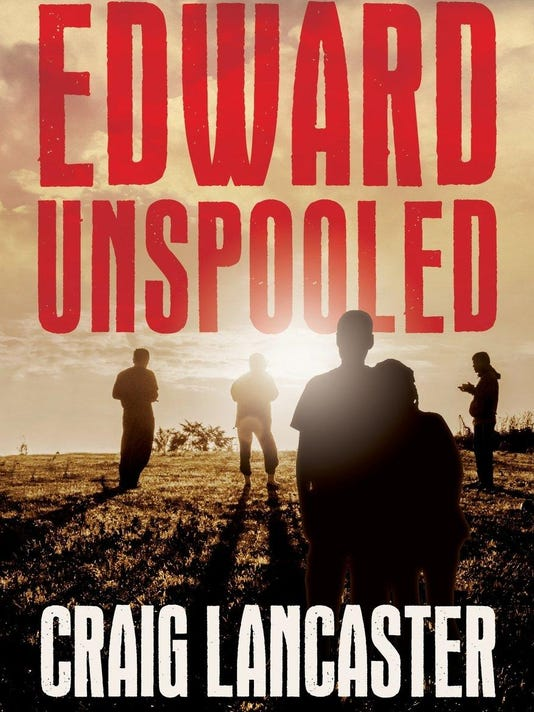 FAL 0219 Book Edward Unspooled