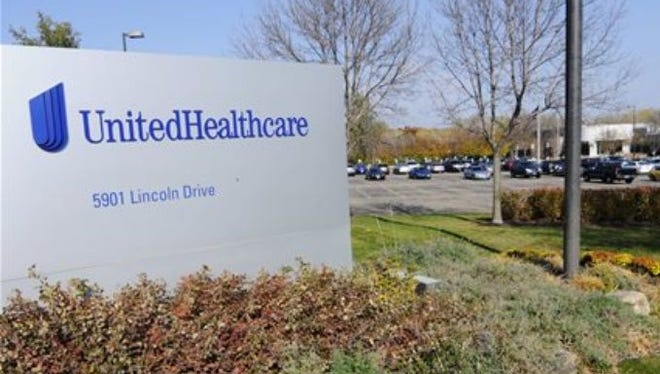 UnitedHealthcare, the largest health-care insurer in the U.S., will leave the Affordable Care Act marketplace in Arizona next year.