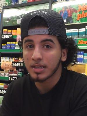 Ali Alsanai