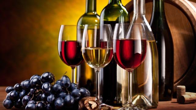 Las Cruces Wine Fest