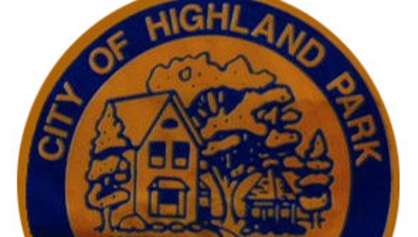 Highland Park police investigate baby girl's death