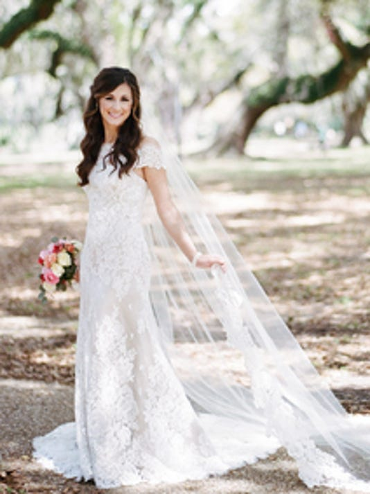 Weddings: Hailey Vincent & Robert Russo