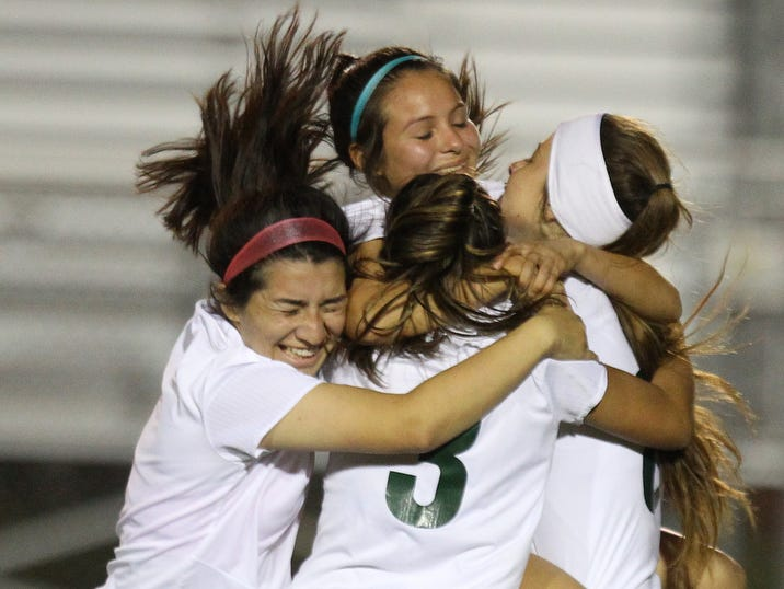 Coachella Valley High School's soccer team will be among the many from the Coachella Valley seeking a CIF title.