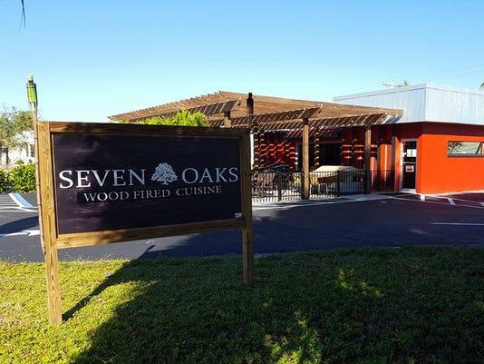 Seven Oaks closed