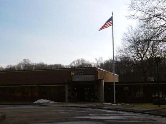 Minerva DeLand School in Fairport.