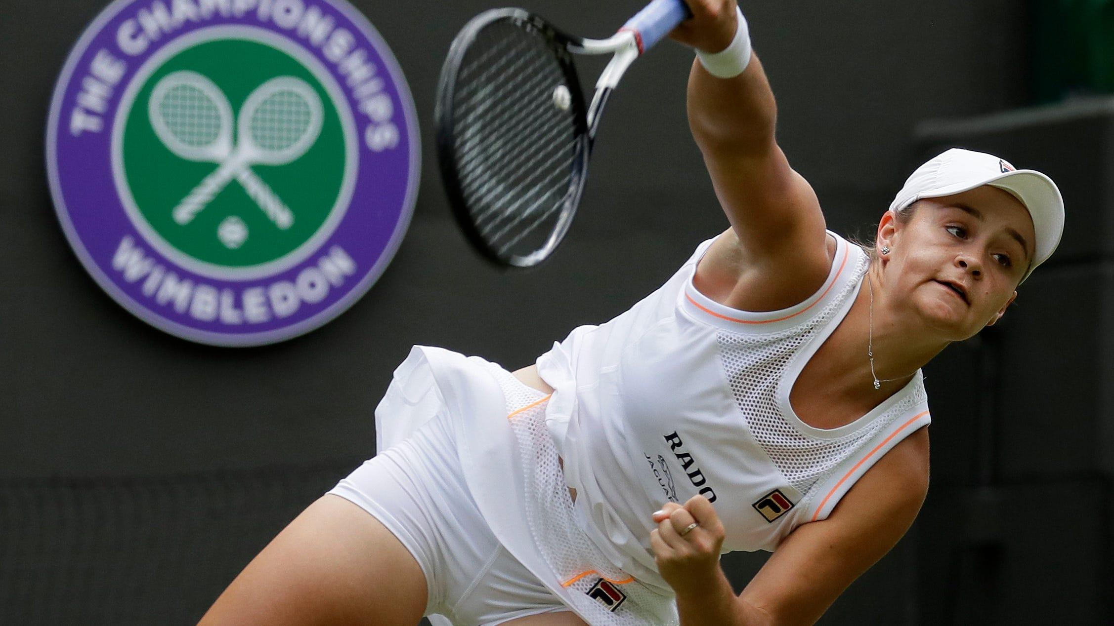 Australian Open 2019: Alex de Minaur stands little chance against Rafael Nadal