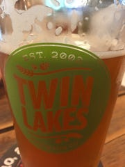 Customers can now visit the Twin Lakes Brewing Co.'s