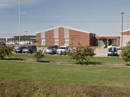 Robinsonville Elementary School