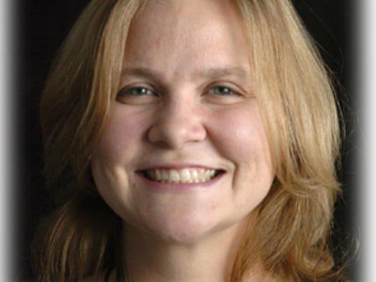 Nicole Mullis