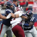 Youngblood prepped for bigger role in Ole Miss' opener