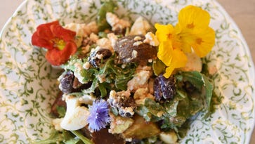 Dining: Food, ambience, vibe just right at Gather