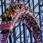 They tried it: Disney World's Big Thunder coaster rolls out kidney stones