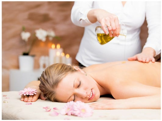 Insiders, come in and tour our new facility and receive a FREE 30 minute relaxation massage.