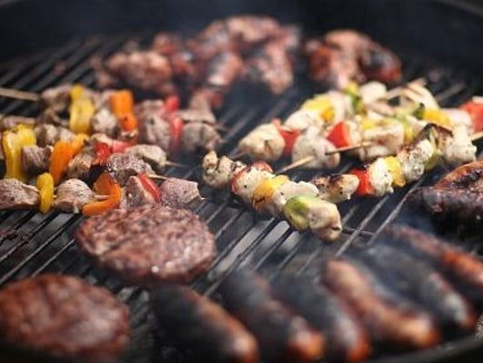 Insiders can enter to win a $300 gift card to Lowe's to buy a grill. And, we've thrown in a surprise! 5/12-5/31.
