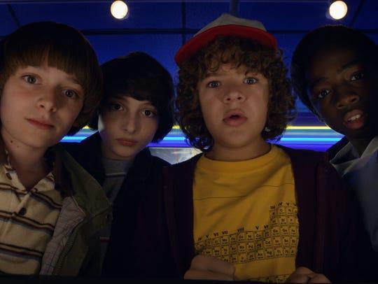AlltheMoms.com's Sonja Haller recaps Season 1 of Netflix's