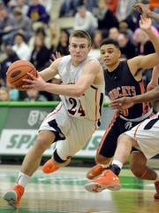 Wagner has helped lead Central York to a 13-2 start this season. Wagner recently joined Keiser, Gordon and Polczynski in committing to York College.