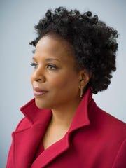 """An American Marriage"" author Tayari Jones."