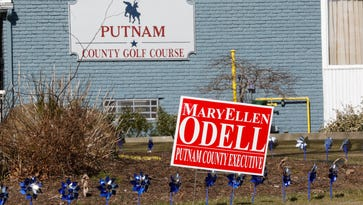 While Putnam residents pay full fare at golf clubhouse, county executive, ally get breaks