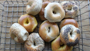 Feb. 9 is National Bagel Day: Here are a dozen of the Shore's favorite shops