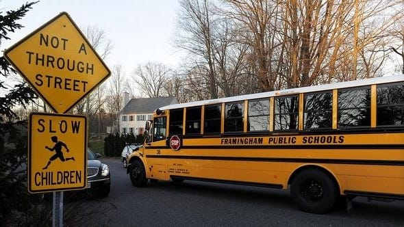 The Framingham School Department did not violate education law regarding meetings associated with individualized education plans, according to the state.